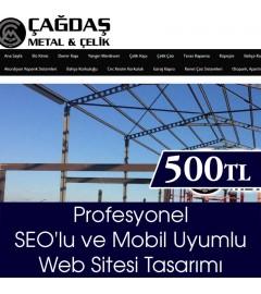 cagdasmetalcelik.com