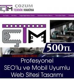 cozumteknikmakina.com
