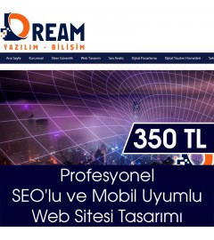 dreamyazilim.com