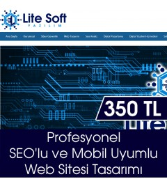 litesoftyazilim.com
