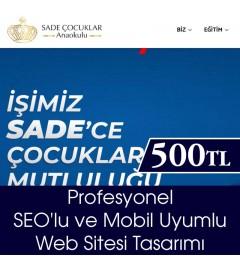 www.sadecocuklar.com.tr