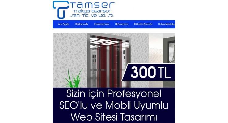 www.trakyaasansor.com.tr