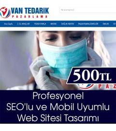 www.vantedarikpazarlama.com