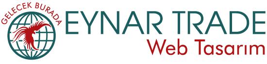 Eynar Trade Web Tasarım Limited Şirketi
